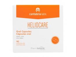 HELIOCARE ORAL 90 CAPSULAS