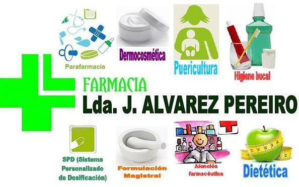 Farmacia Cerdanyola Álvarez Pereiro